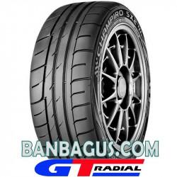 GT Champiro SX2 245/40R17
