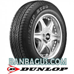 Ban Dunlop Grandtrek ST20 215/65R16 98S