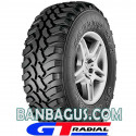 GT Savero MT 235/75R15 RWL