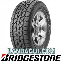 Bridgestone Dueler AT D697 27X8.5R14 OWT
