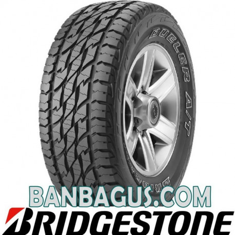 Bridgestone Dueler AT D697 31X10.5R15 OWT