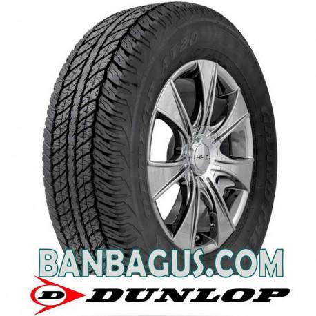 Ban Dunlop Grandtrek AT20 265/65R17 112S