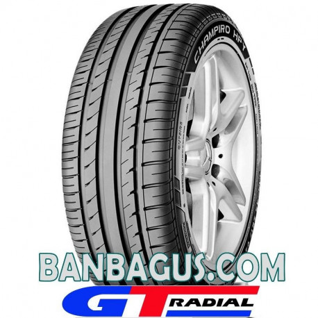 ban GT Radial Champiro HPY 245/45R18 100W XL