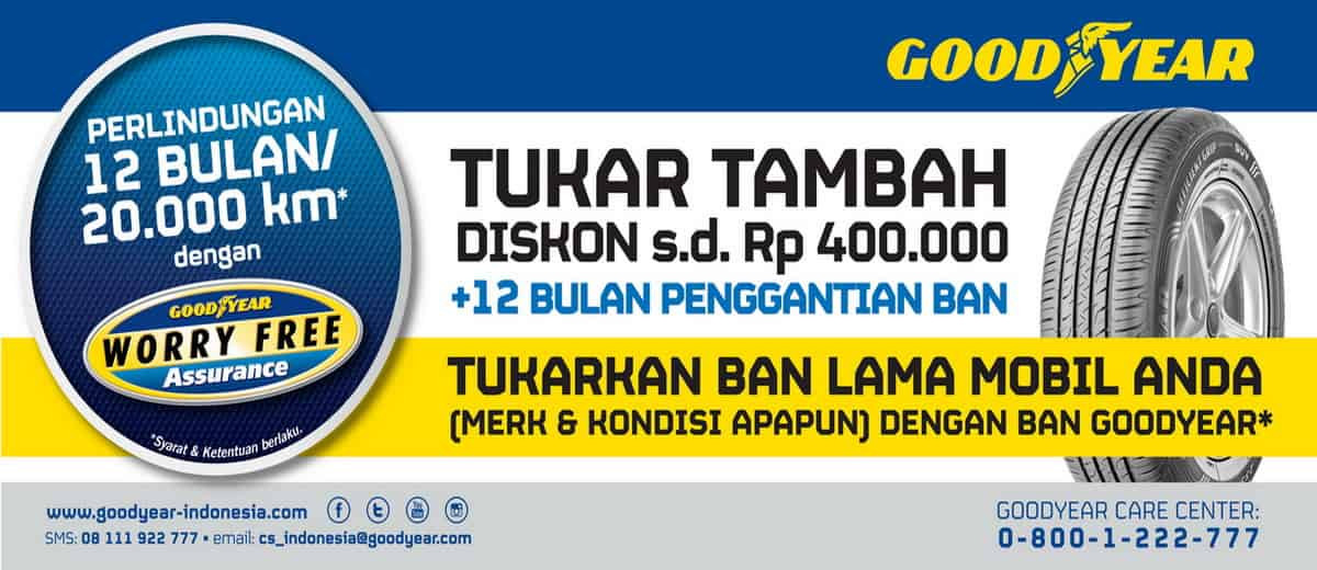 PROMO BAN RAMADHAN TRADE-IN 2018